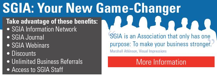 Learn More About SGIA!