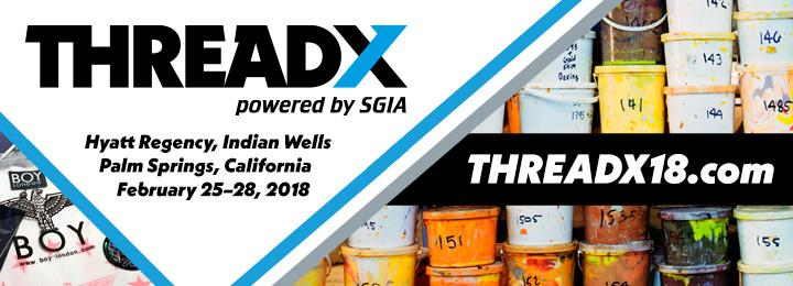 THREADX 2018 conference