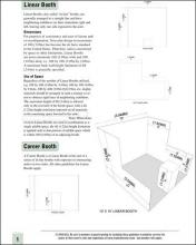 Booth Configurations