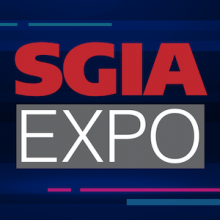 2018 SGIA Expo APP