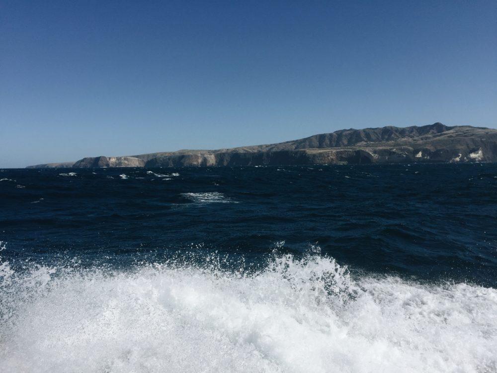 A California Moment 1