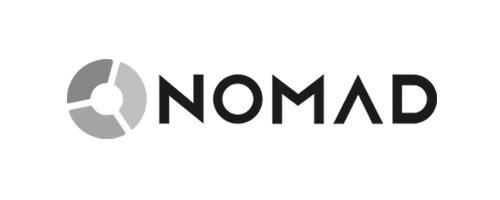 Logo Nomad