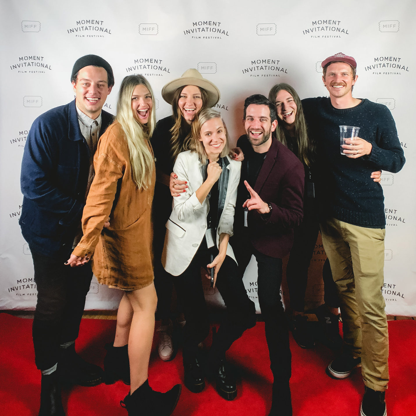 Moment Invitational: Film Festival Recap + Voting - Moment