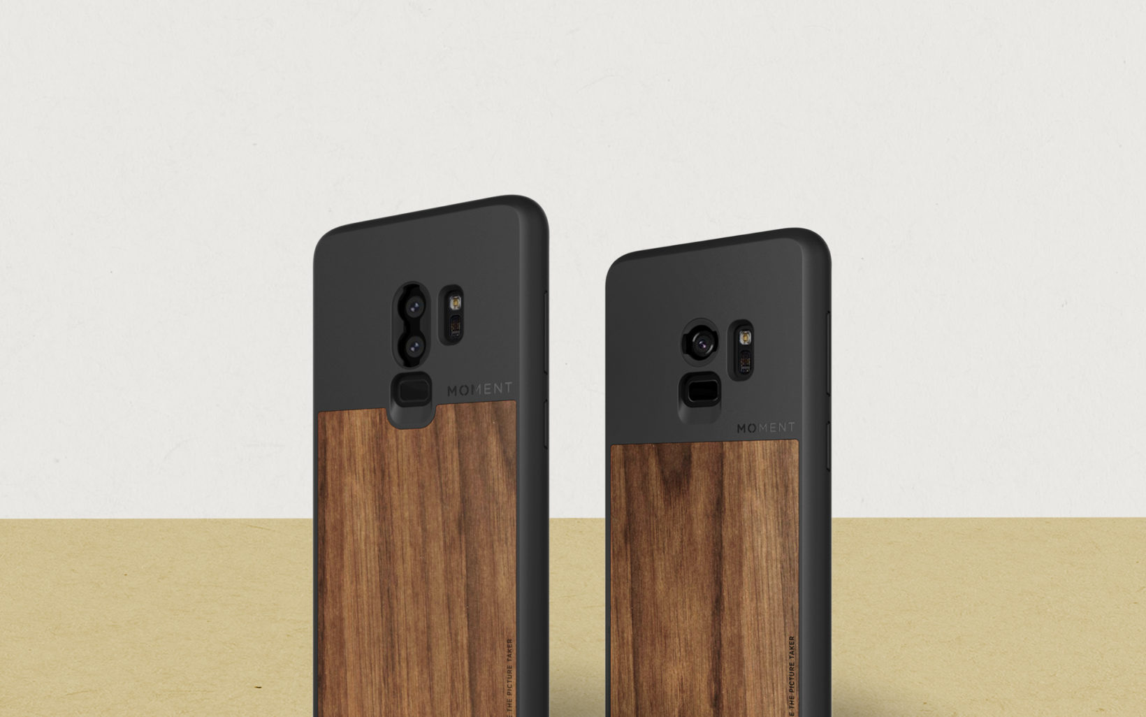 Samsung Galaxy S9 / S9+ Cases, Lenses, and Straps - Moment