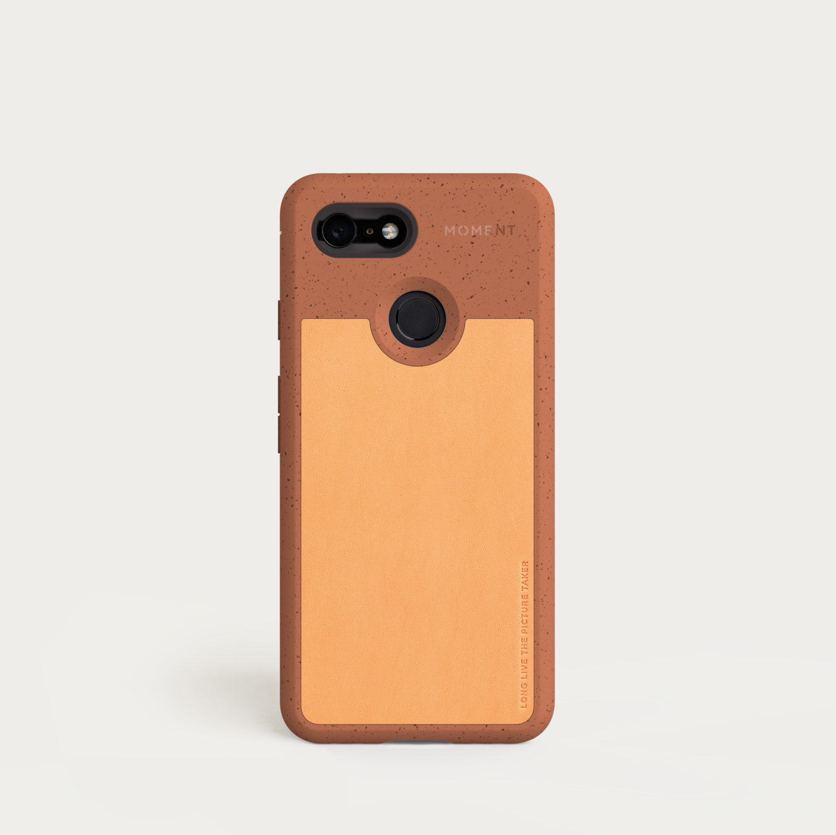 separation shoes cdf46 aa102 Pixel Photo Case | Pixel 3 Photo Case in Terracotta