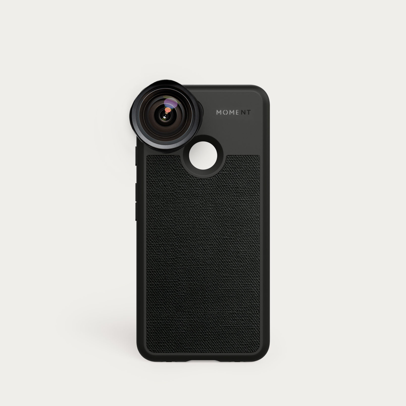 huge discount 5b8cf 8be3f Pixel Photo Case | Pixel 3 - Black