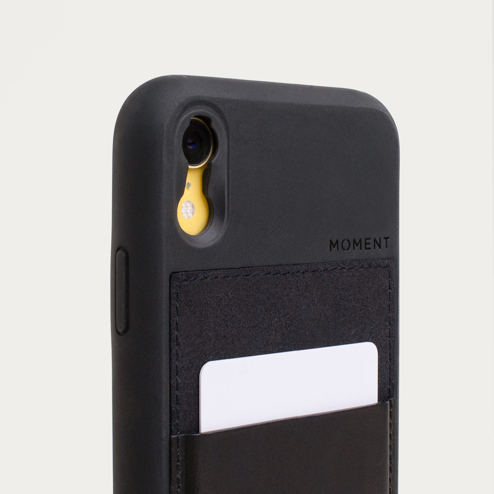 the best attitude 502d2 20374 iPhone Wallet Photo Case | iPhone XR Wallet Case in Black
