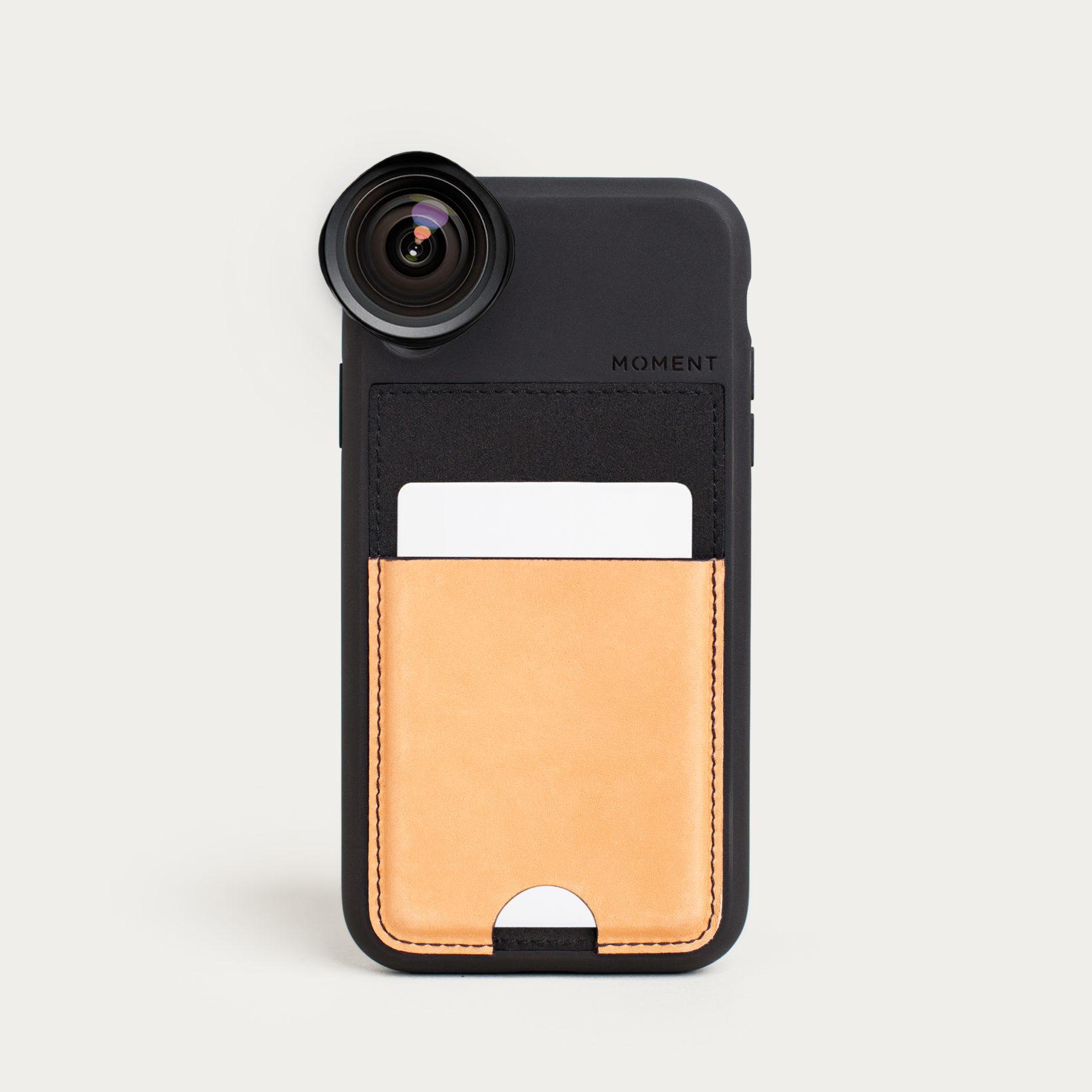 iphone xr walet case