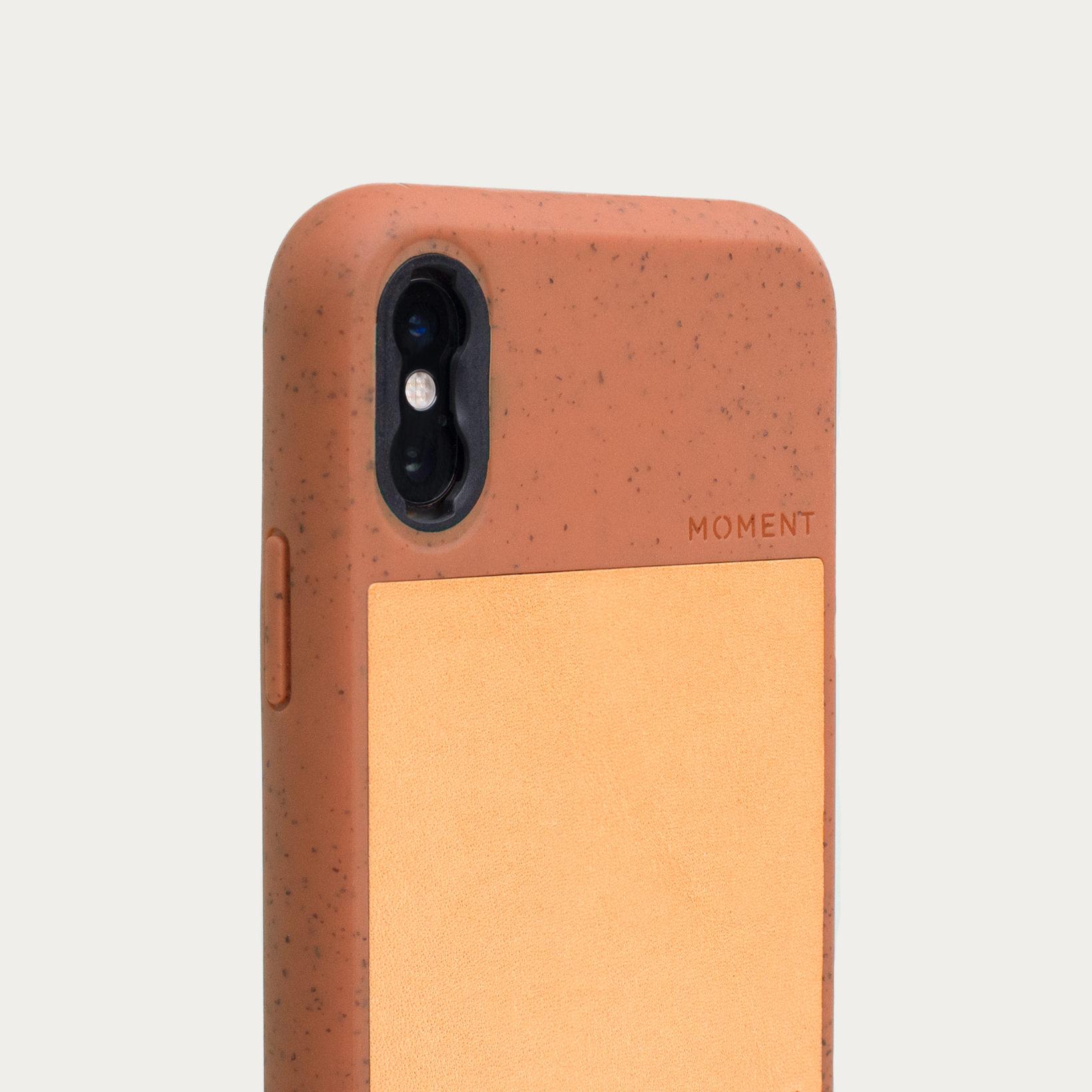 hot sales 65790 51a89 iPhone Photo Case | iPhone XS Max Photo Case in Terracotta