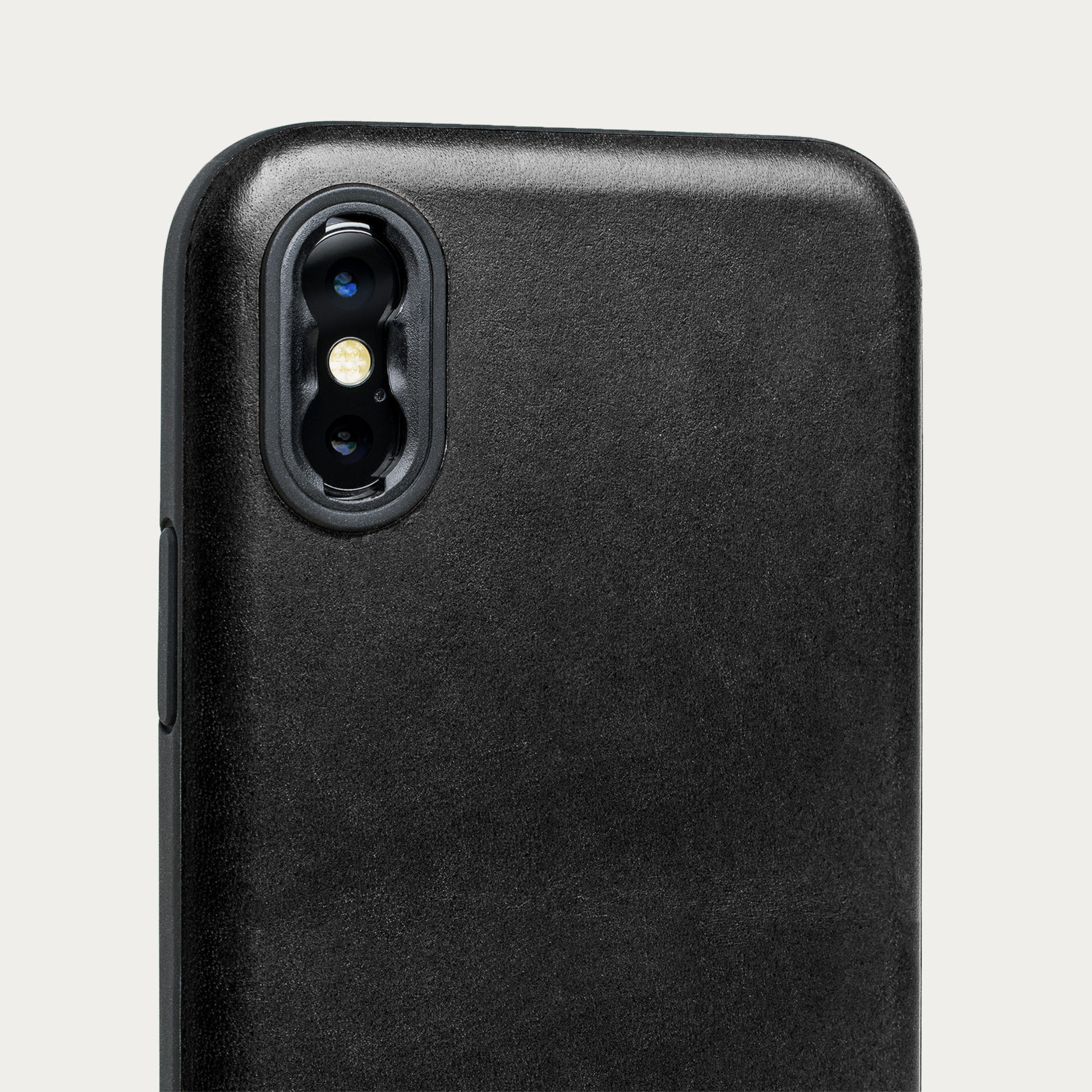 competitive price ace53 65f03 Nomad x Moment Rugged iPhone Case | iPhone X/XS - Nomad / Moment Rugged  Case Black Leather