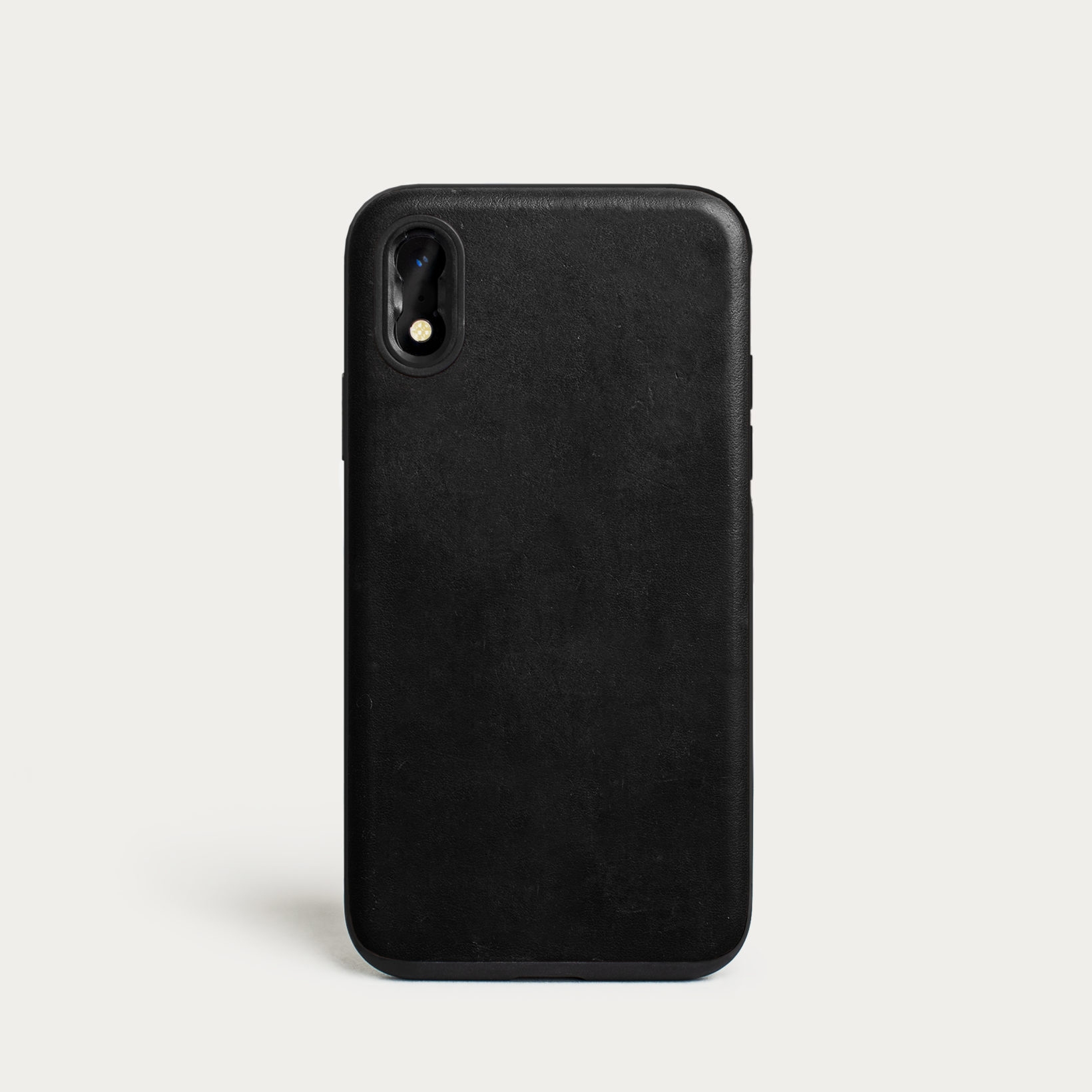 timeless design f8076 90a6f Nomad x Moment Rugged iPhone Case   iPhone XR - Nomad / Moment Rugged Case  Black Leather