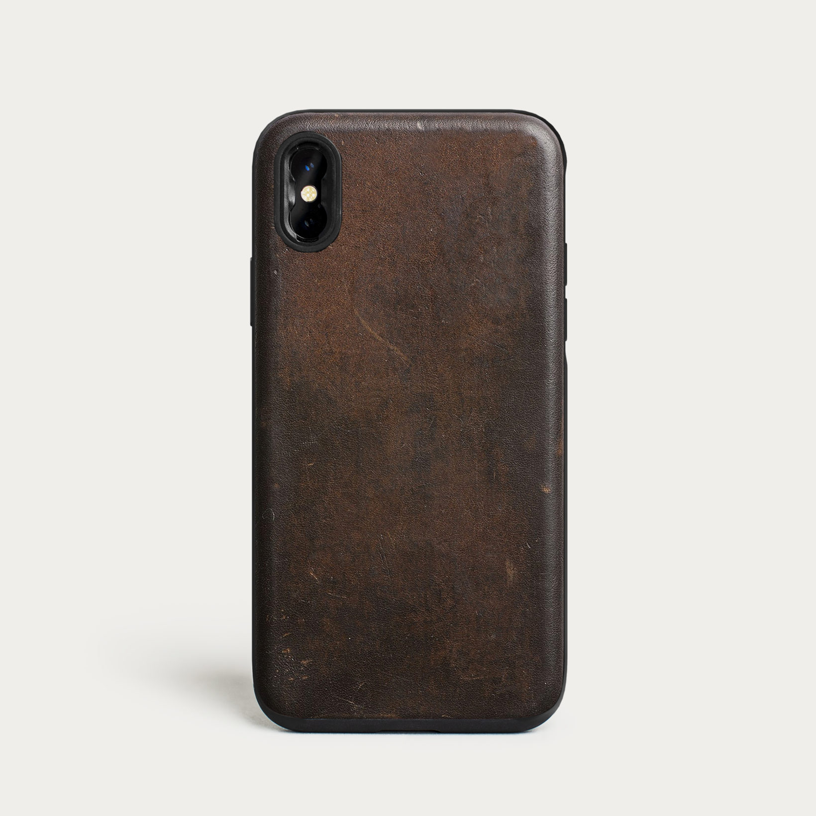 reputable site 1a379 f60ea Nomad x Moment Rugged iPhone Case   iPhone XS Max - Nomad / Moment Rugged  Case Rustic Brown Leather