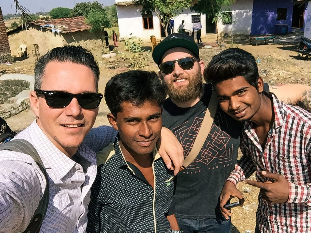 Back To India 14