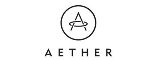 Logo Aether