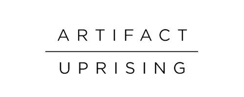 Logo Artifact Uprising