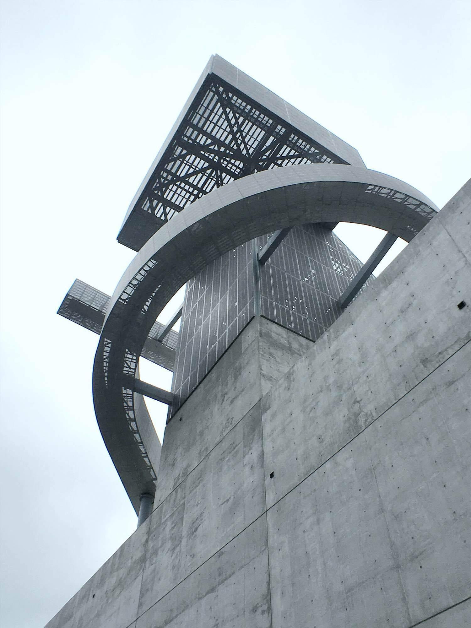 Minimalist Architecture 4