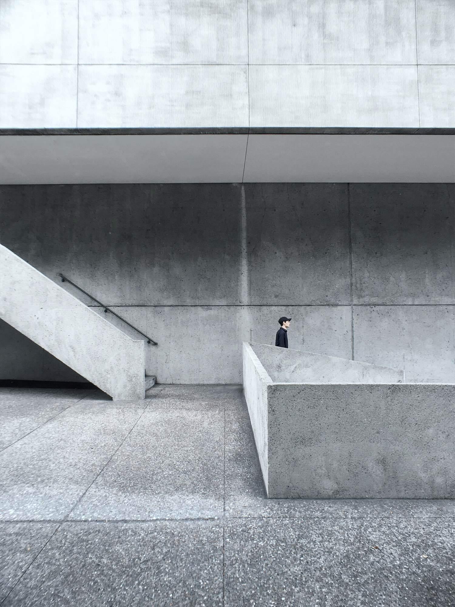 Minimalist Architecture 7