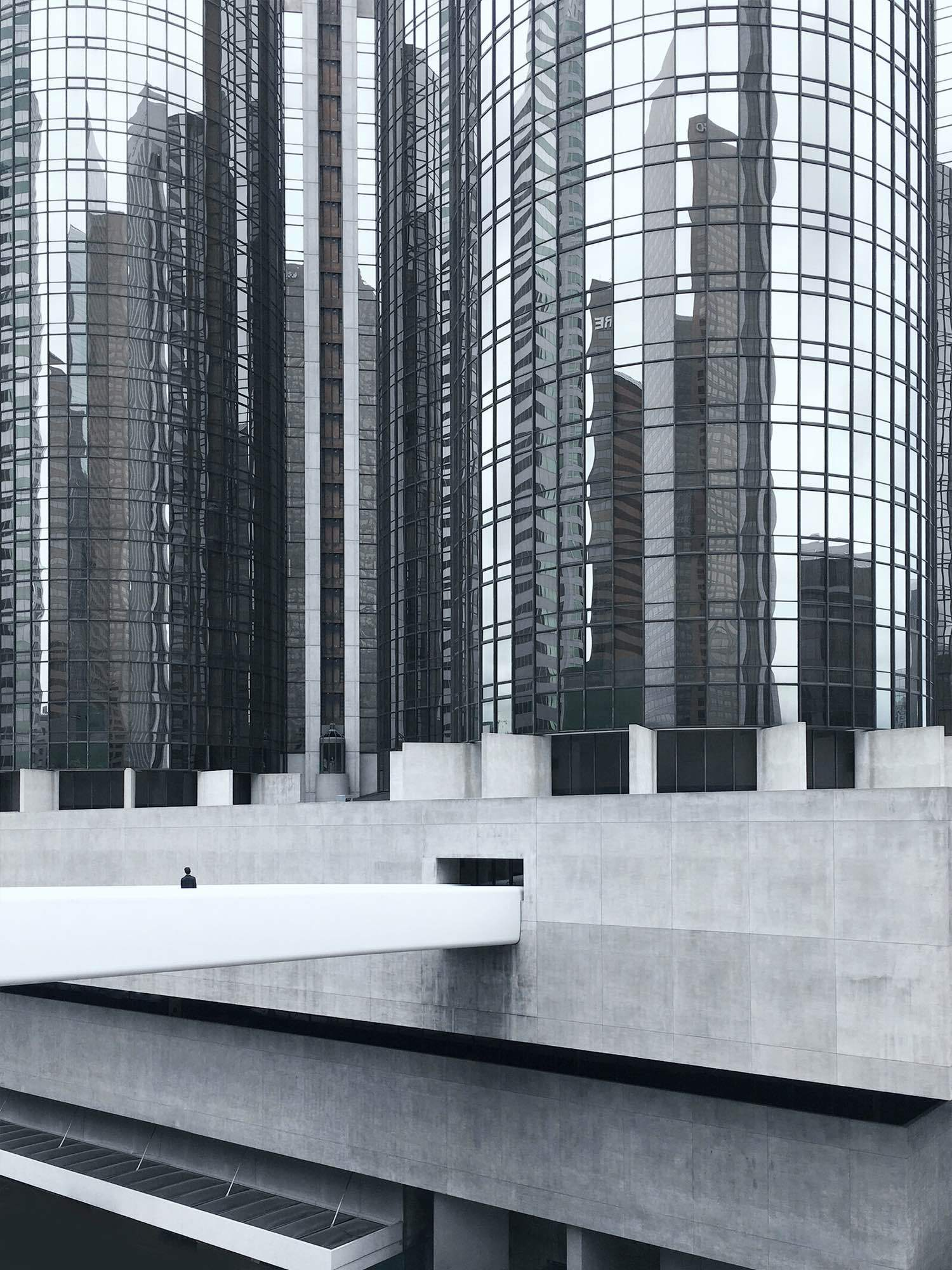 Minimalist Architecture 8