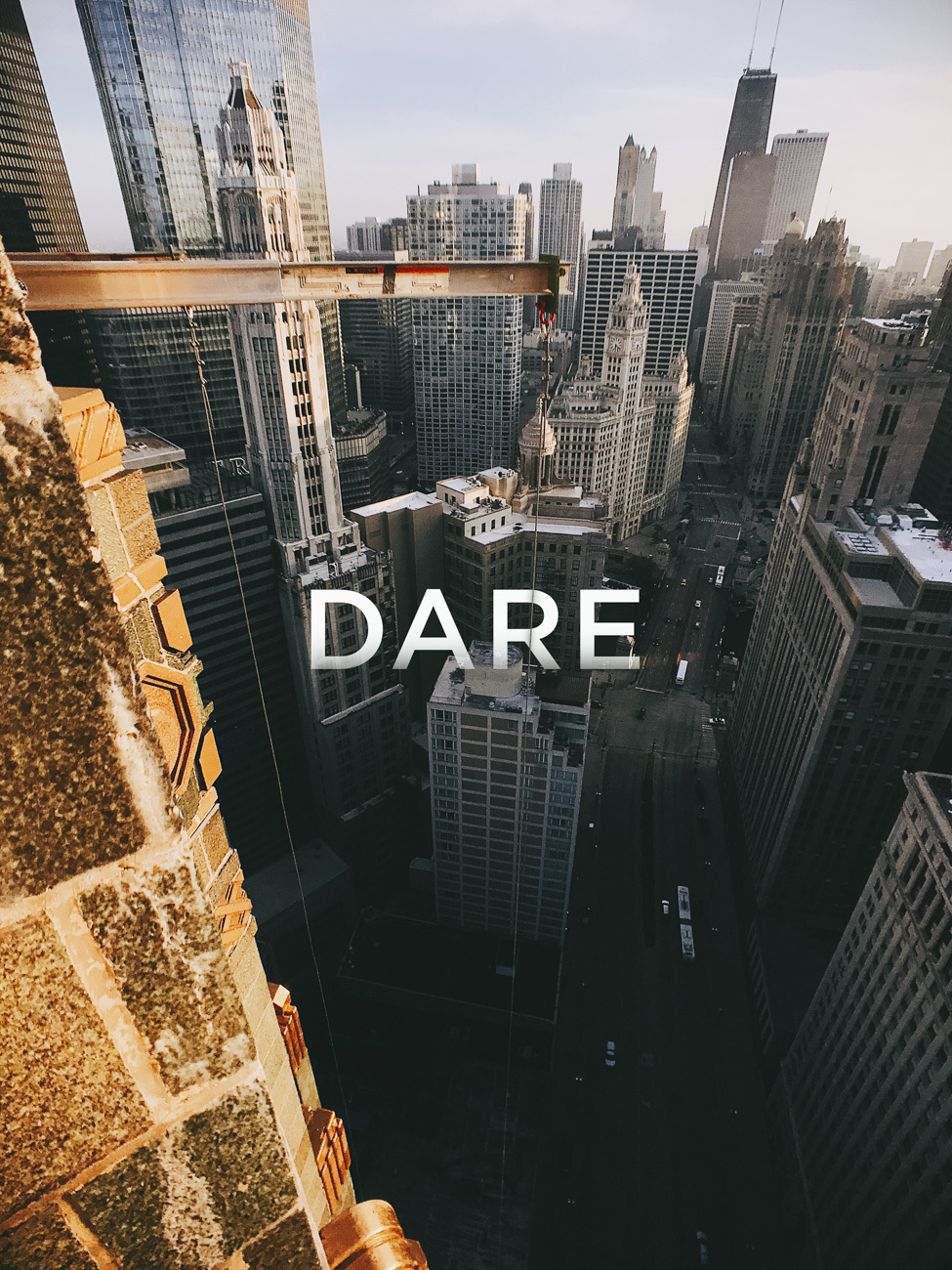 Dare After