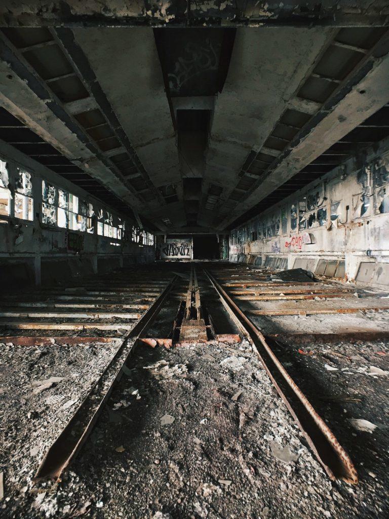Detroit 8B
