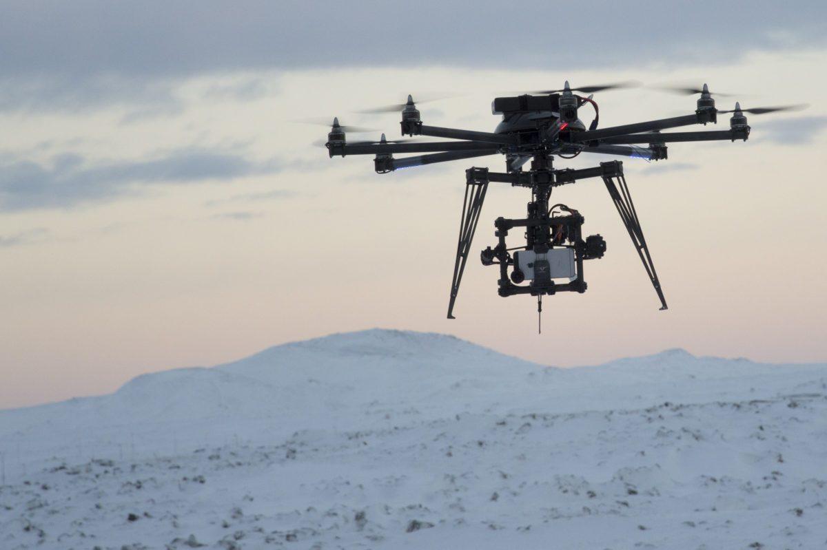 Drone Chad 5
