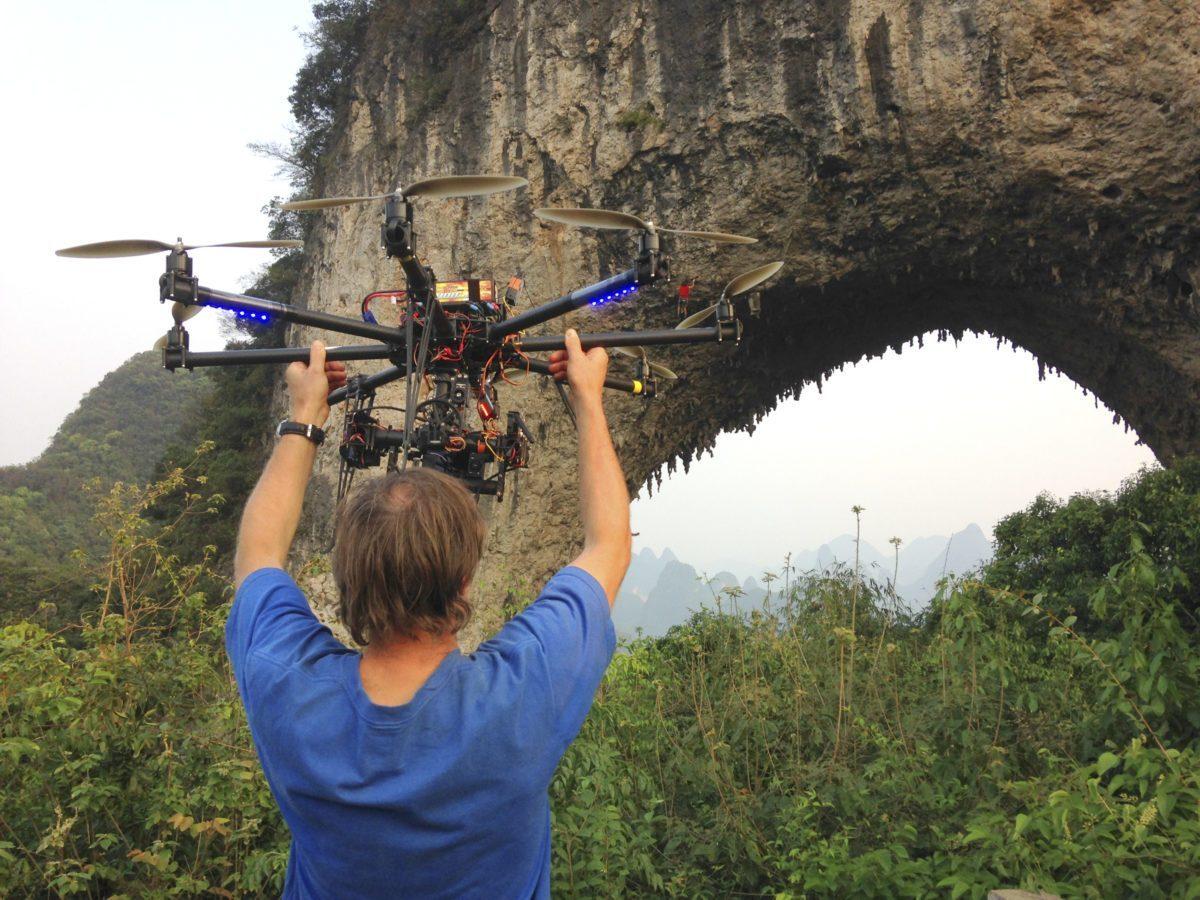 Drone Chad 8