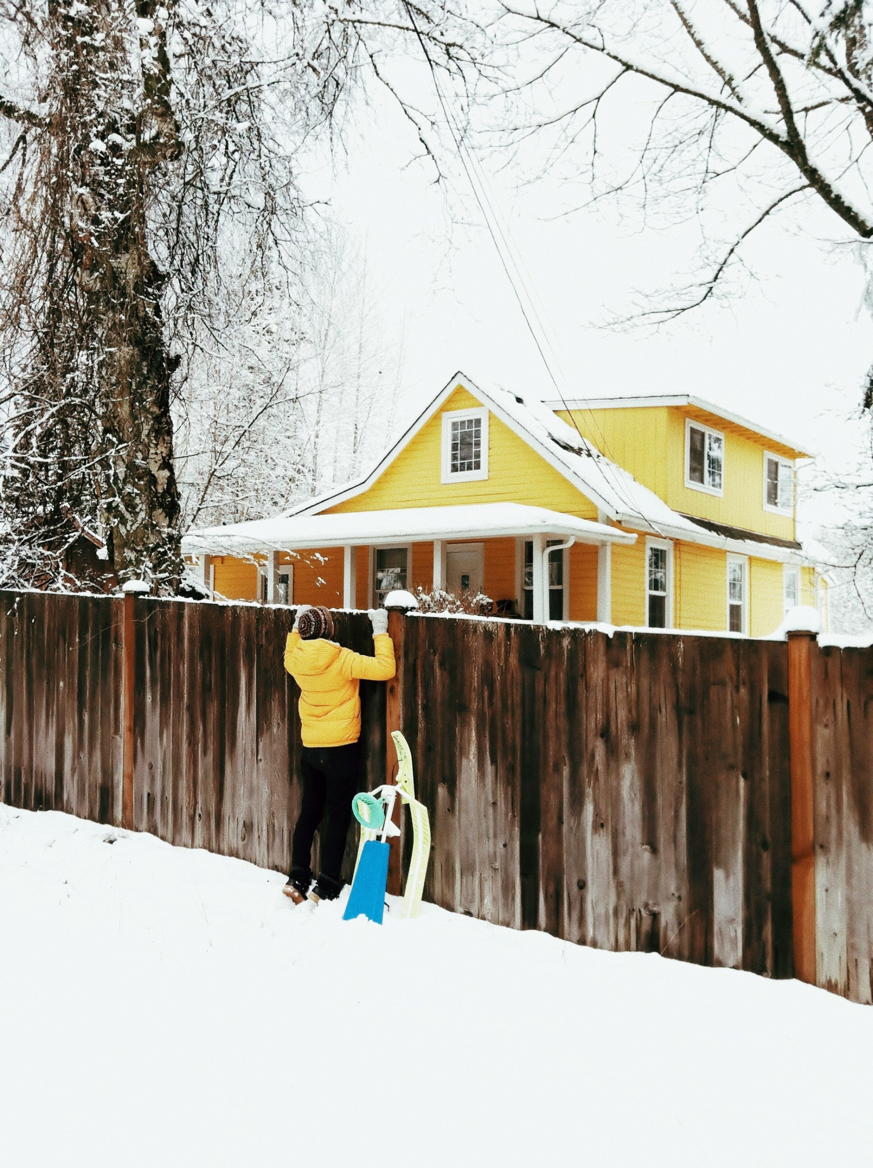 Ultimate Guide to Editing Snow Photos - Moment