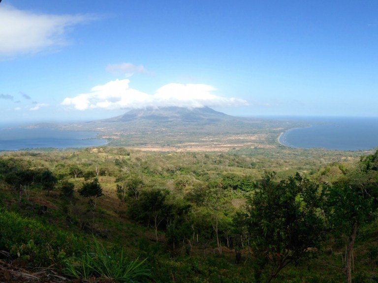 Volcan Maderas 1