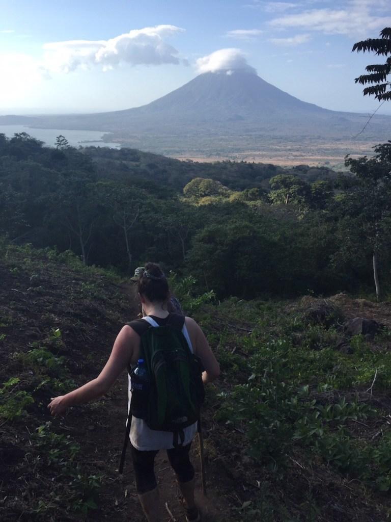 Volcan Maderas 3