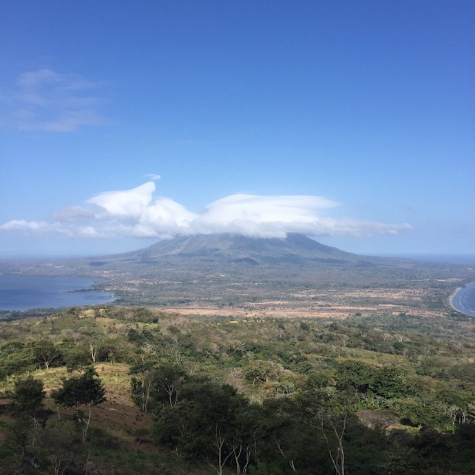 Volcan Maderas 7