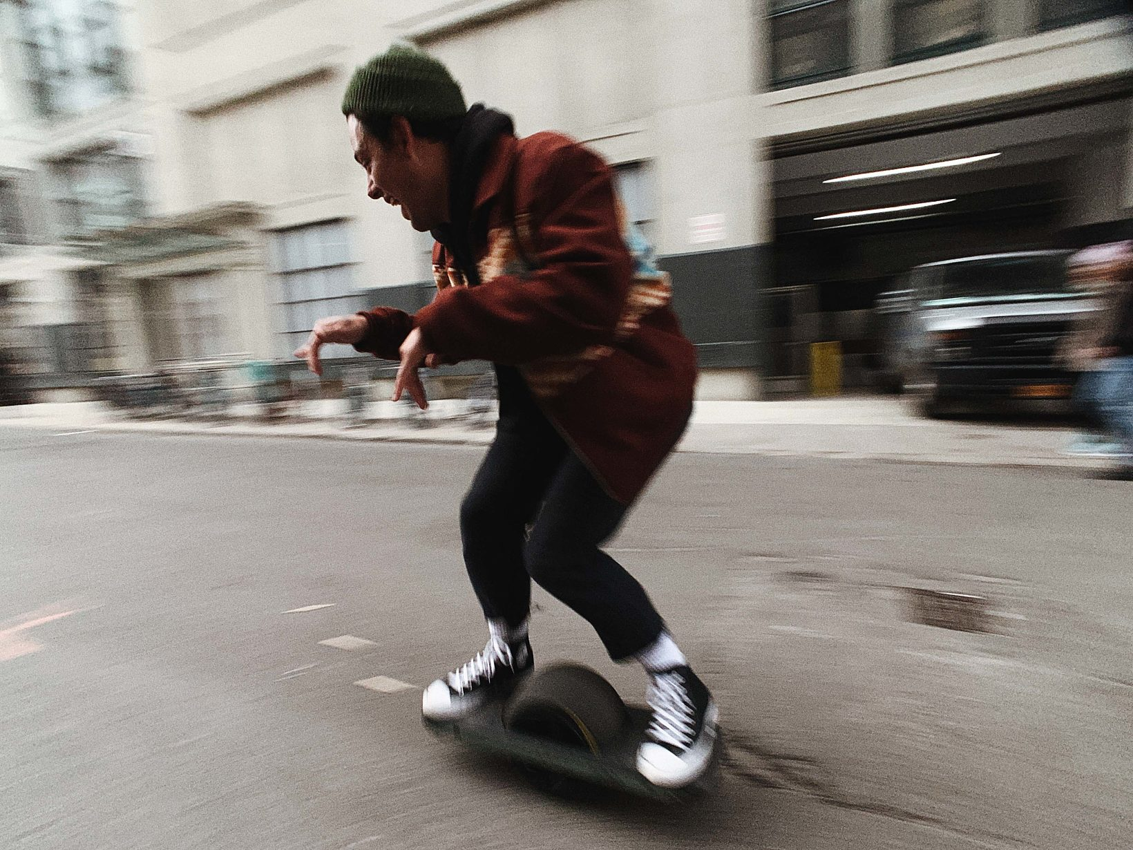 OneWheel | The Funnest Tool for Filmmaking - Moment