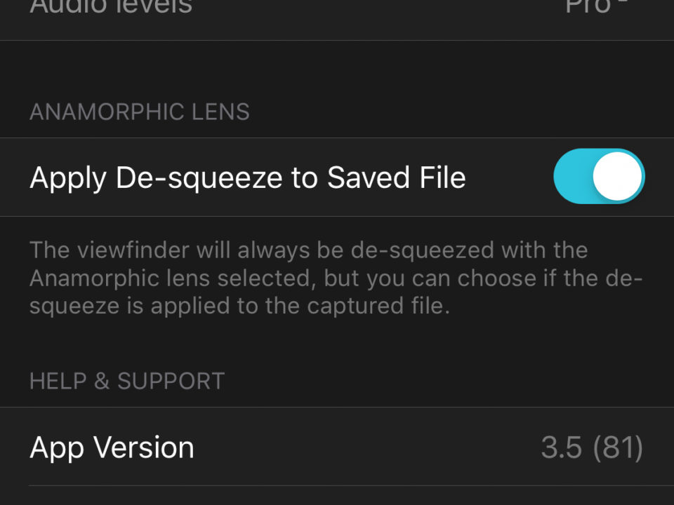 4 Easy Ways to De-Squeeze Anamorphic Footage - Moment