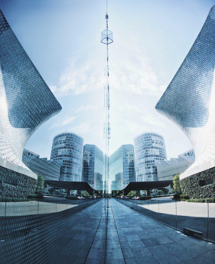 Cdmx Architecture 10A