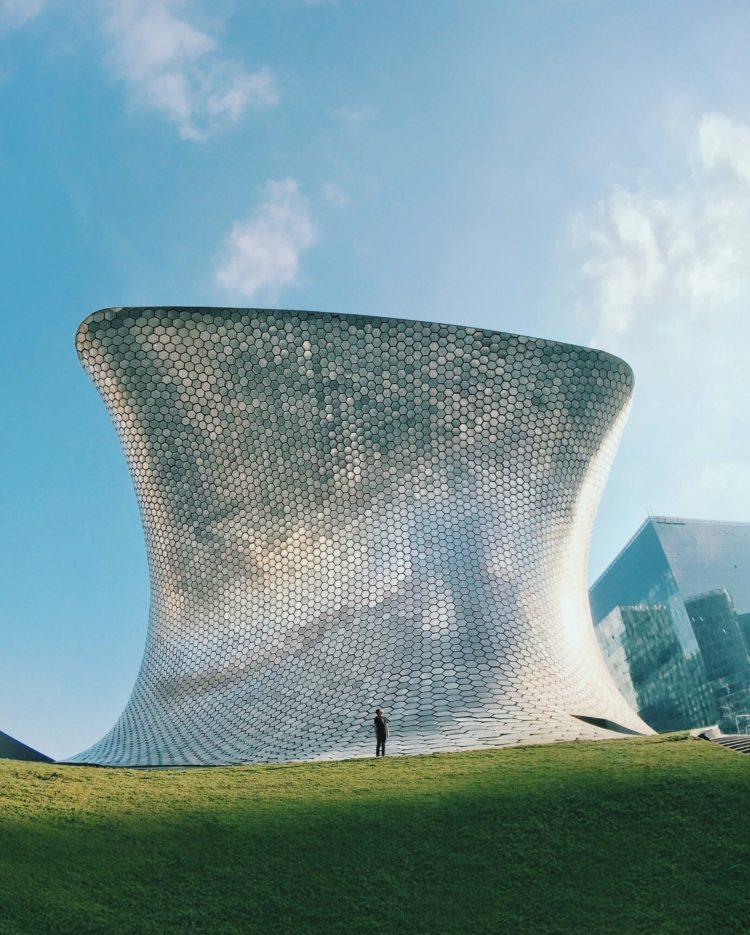 Cdmx Architecture 9
