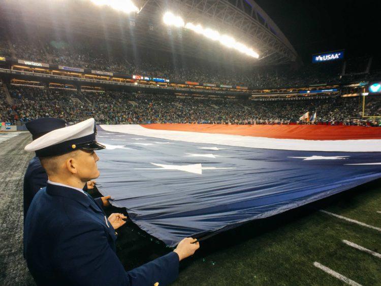 Moment Seahawks Marsh 33 2