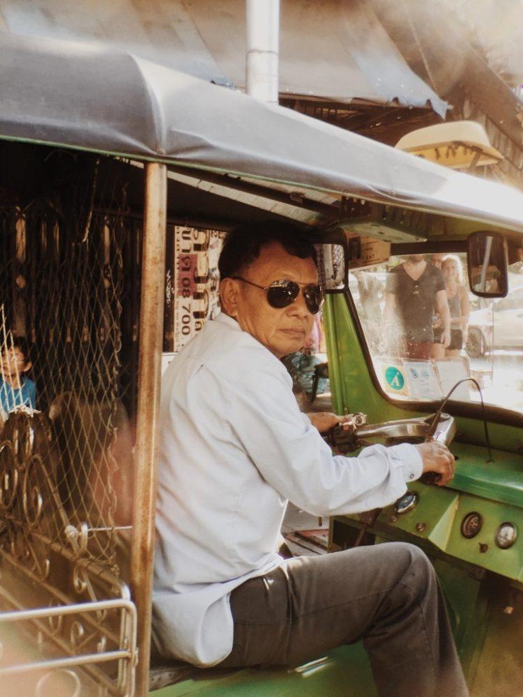 Thailand 15A