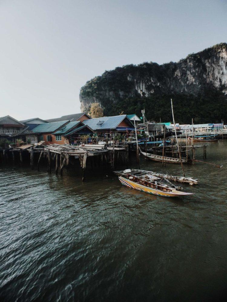 Thailand 20A