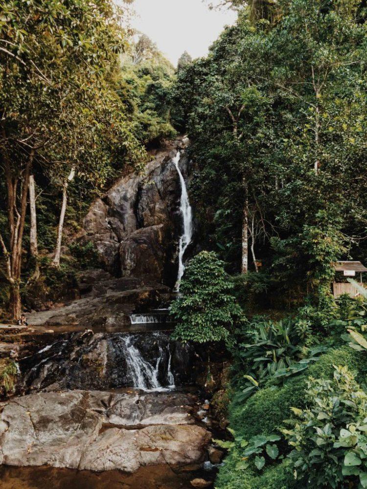 Thailand 22A