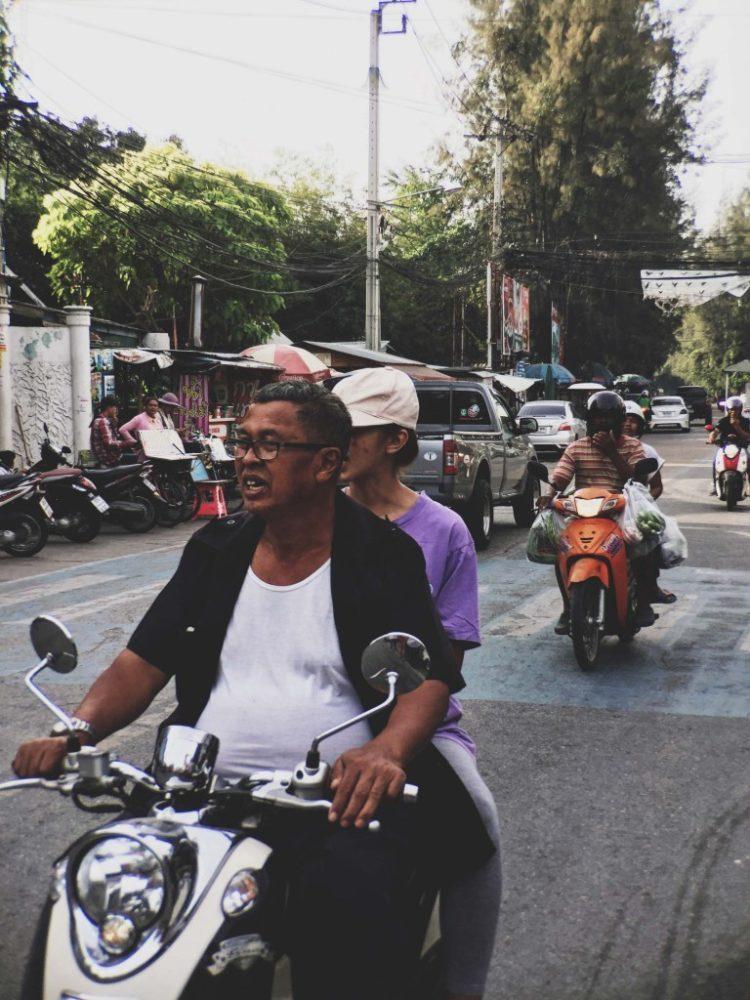 Thailand 26B