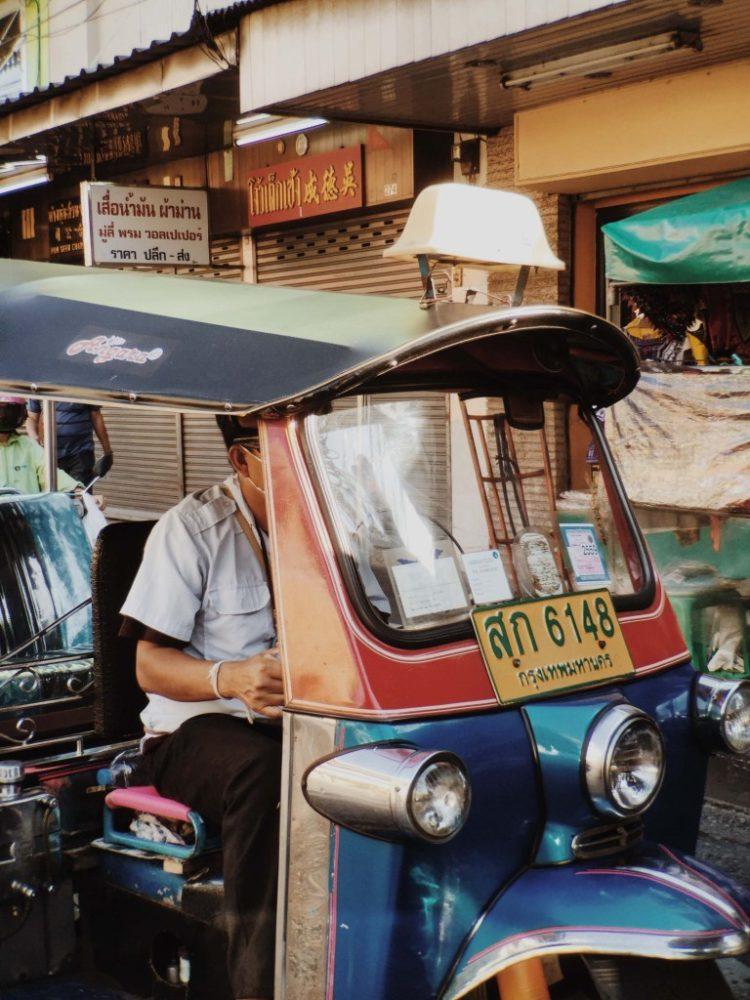 Thailand 2B