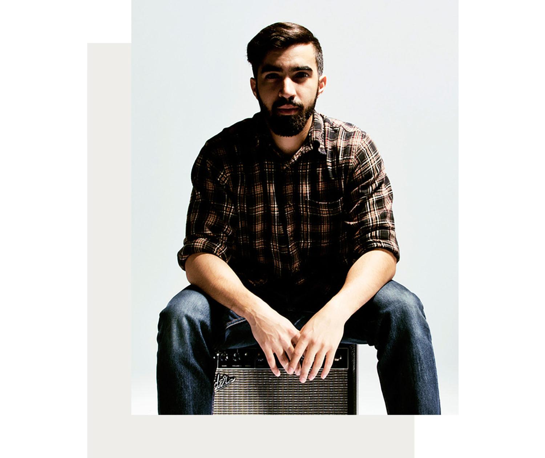 Daniel Delgado Profile
