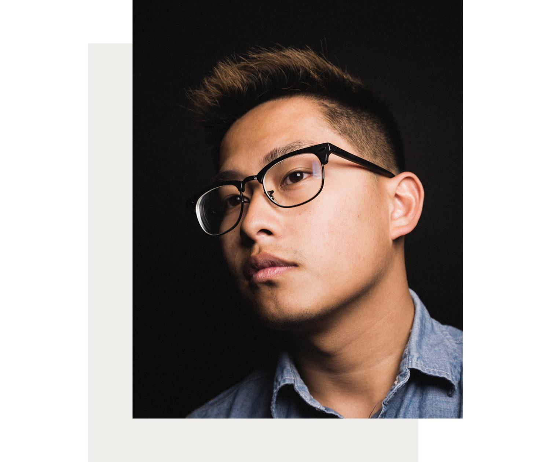 Henry Wu Profile