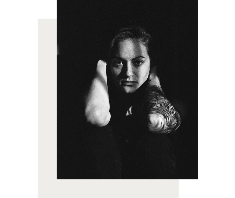 Janelle Hougland Profile