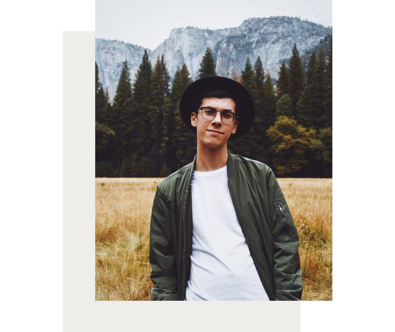 Levi Burks Profile