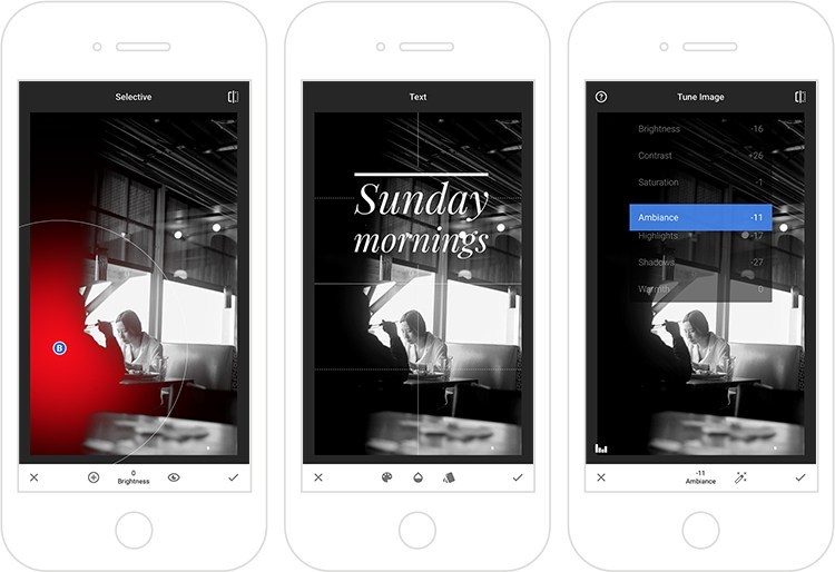 The Essential Guide to Photo Editing Apps - Moment