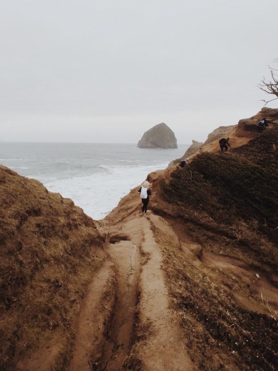 Oregon 12