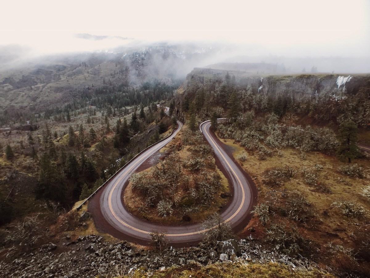 Oregon 4