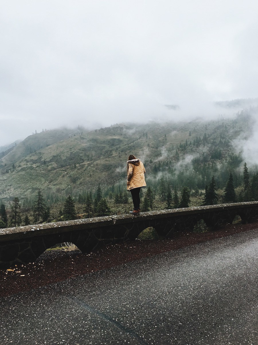 Oregon 5