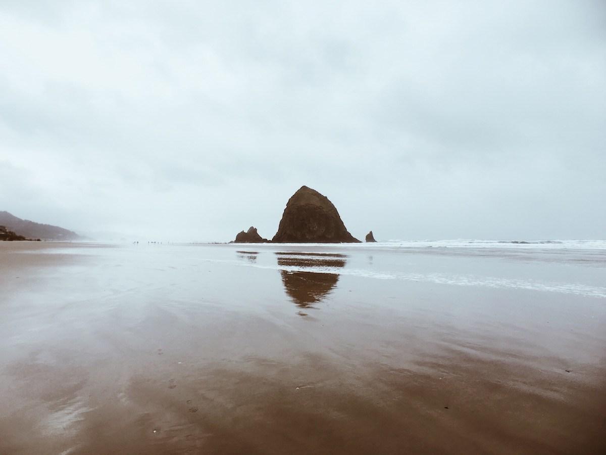 Oregon 8