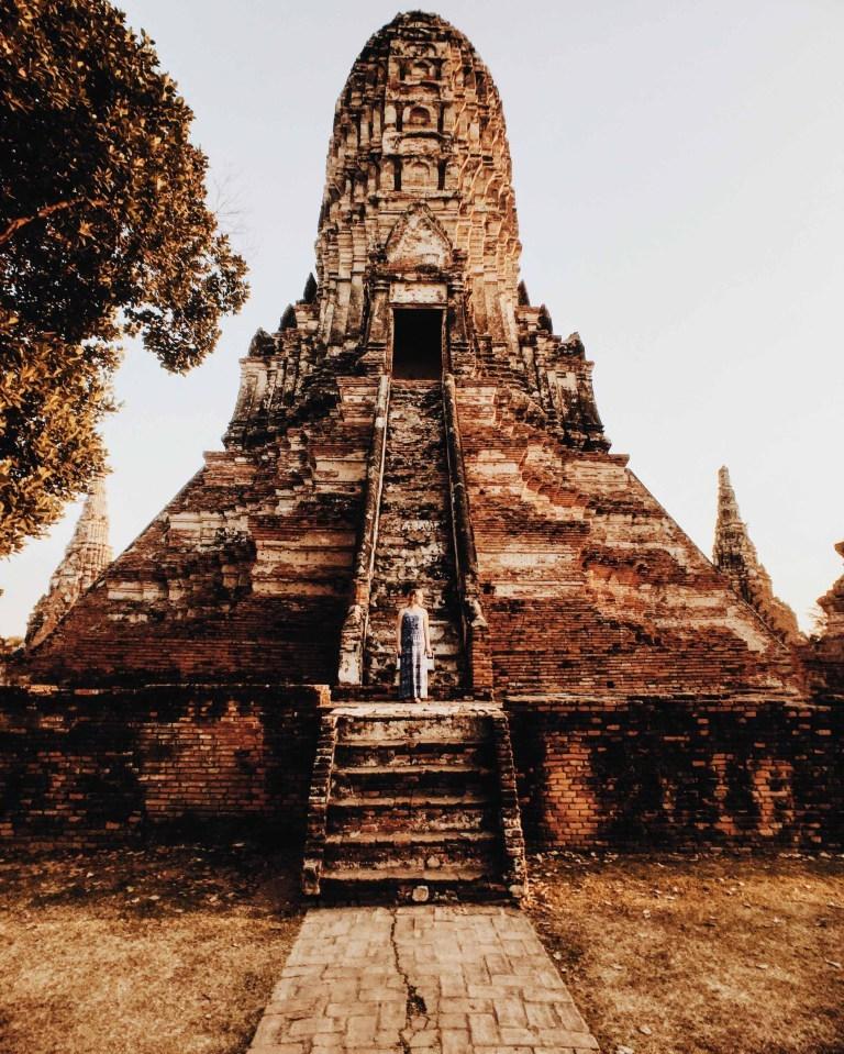 Thailand 5B